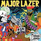 Major Lazer Guns Don't Kill People: Lazers Do