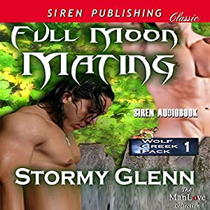 Full Moon Mating Audiobook