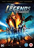 DC's Legends of Tomorrow - Season 1 [DVD](海外inport版)