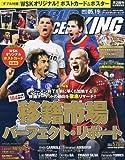 WORLD SOCCER KING (ワールドサッカーキング) 2011年 5/19号 [雑誌]