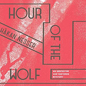 Hour of the Wolf Hörbuch