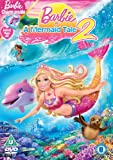 Barbie in a Mermaid Tale 2 - Includes a Barbie Charm [DVD] [2012]