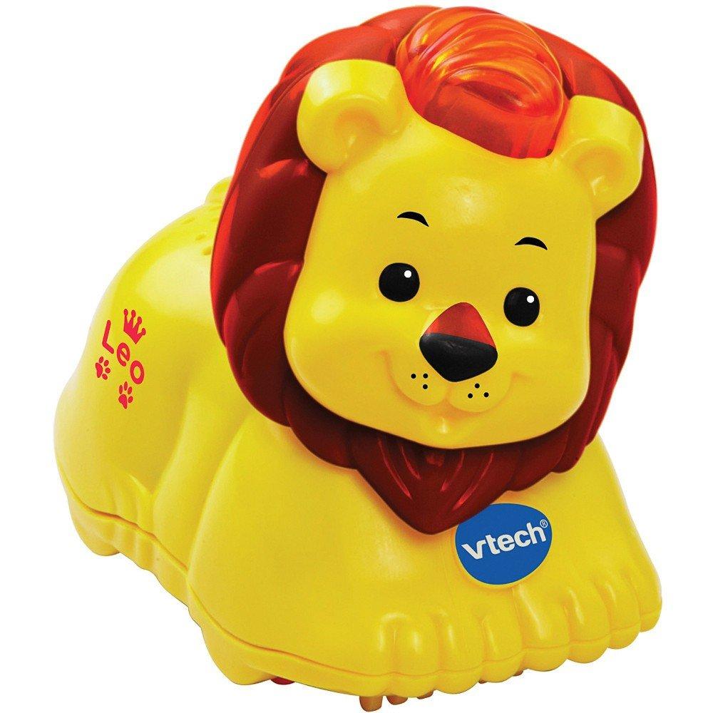 VTech 80-153204 – Tip Tap Baby Tiere – Löwe günstig kaufen