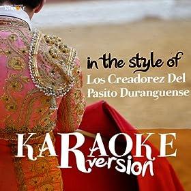 Si Yo Fuera Otro (Karaoke Version)