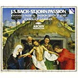 St. John Passion Comp
