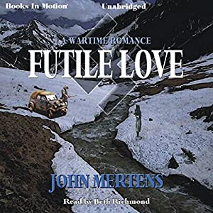 Futile Love Audiobook