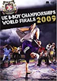 UK B-BOY CHAMPIONSHIPS 2009 ~World Final~ [DVD]