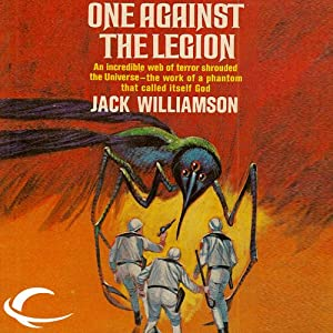 One Against the Legion Audiobook