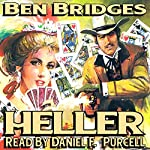 Heller: Luke Heller, Book 1 | Ben Bridges