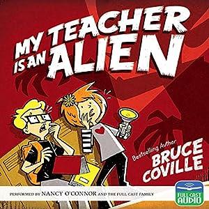 My Teacher Is an Alien Audiobook