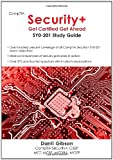 img - for CompTIA Security+: Get Certified Get Ahead: SY0-201 Study Guide book / textbook / text book