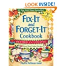 Fix-It and Forget-It Revised and Updated: 700 Great Slow Cooker Recipes (Fix-It and Forget-It Series)