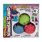 Wacky-tivities - Kinetic Sand  - Kinetic Sand Bundle Pack