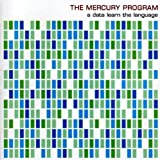 Data Learn Language by Mercury Program [Music CD]