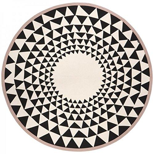 ferm Living Weihnachtsbaumdecke triangle (24086)