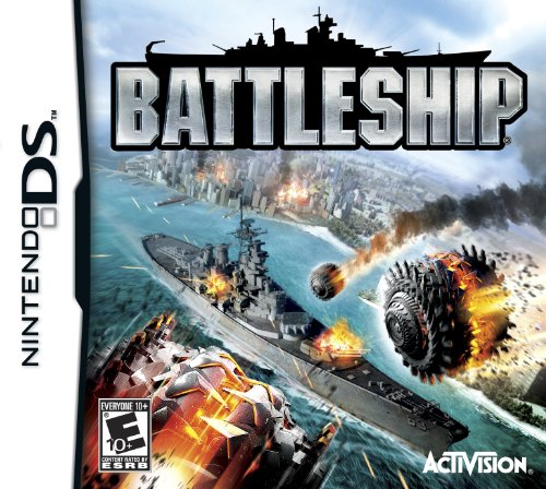 Battleship - Nintendo DS