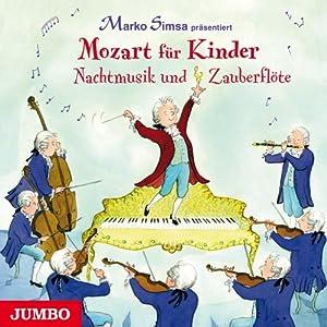 Mozart für Kinder Hörbuch