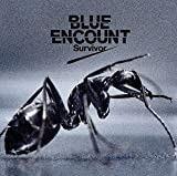 Survivor-BLUE ENCOUNT
