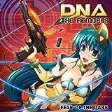 echange, troc Dna - Remixes-Fear of the D