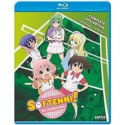 Softenni [Blu-ray]