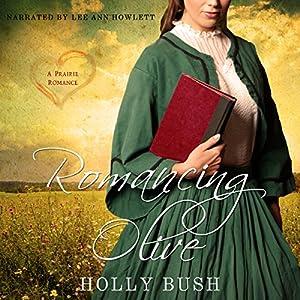 Romancing Olive Audiobook
