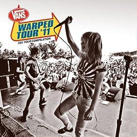 2011 Warped Tour Compilation