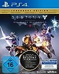 Destiny - König der Besessenen - [Pla...