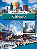 img - for Dropping in on Chicago book / textbook / text book