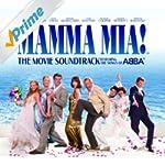 Mamma Mia! The Movie Soundtrack (EEA...