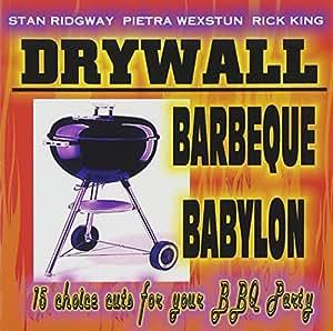Barbeque Babylon