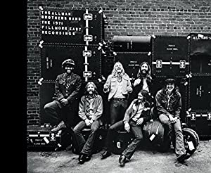 The 1971 Fillmore East Recordings (6 CD Edition) by Mercury