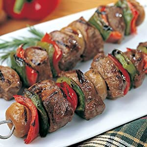 Omaha Steaks Tenderloin Kabobs