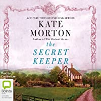 The Secret Keeper Hörbuch von Kate Morton Gesprochen von: Caroline Lee