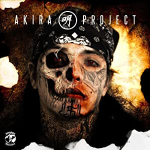 The Akira Project [Explicit]