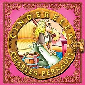 Cinderella | [Charles Perrault]