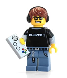 Ninjago Lego Collectibles