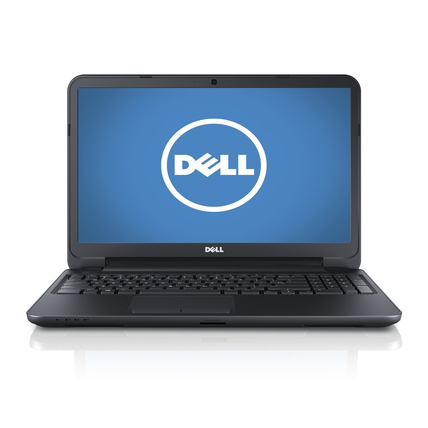 Dell Inspiron i15RV-1333BLK 15.6-inch Laptop PC