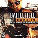 Battlefield Hardline (EA Games Soundtrack)
