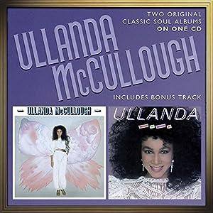 Ullanda McCullough/Watching You, Watching Me