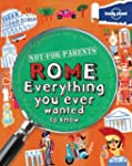 Lonely Planet Rome: Everything You Ev...