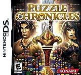 echange, troc Nintendo DS PUZZLE CHRONICLES [Import américain]