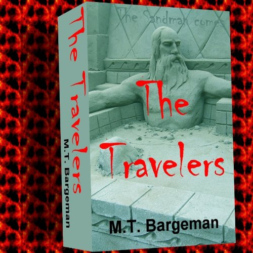 the-travelers-english-edition