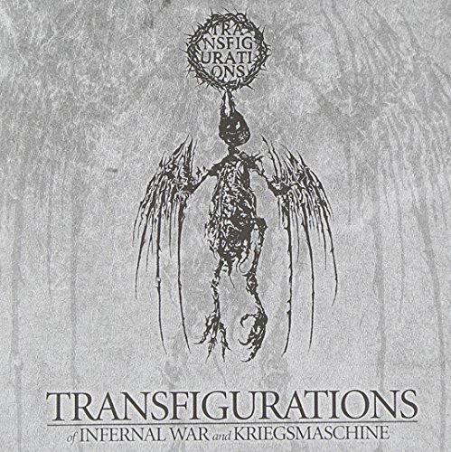 Infernal - Transfigurations - Zortam Music