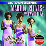echange, troc Martha Reeves & Vandellas - Motown Legends: Jimmy Mack