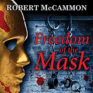 Freedom of the Mask Audiobook