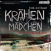 Krähenmädchen (Victoria Bergman 1) | Erik Axl Sund