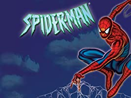 Marvel Comics Spider-Man Season 4