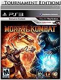 Mortal Kombat: Tournament Edition - Playstation 3