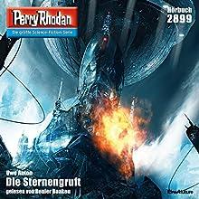 Die Sternengruft (Perry Rhodan 2899) Hörbuch von Uwe Anton Gesprochen von: Renier Baaken
