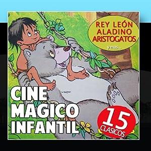 Cine Magico Infantil. Musica De Peliculas Para Niños Y Niñas